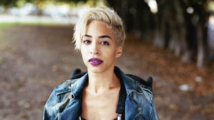 jillian mercado short hair