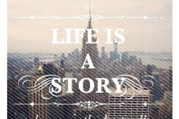 life story best seller