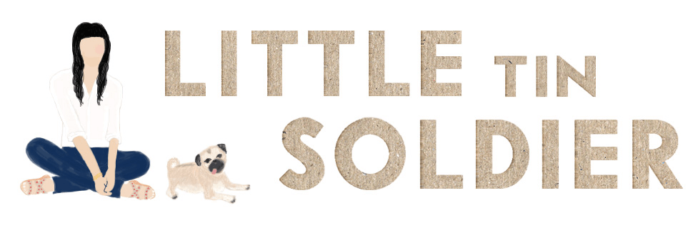little tin soldier