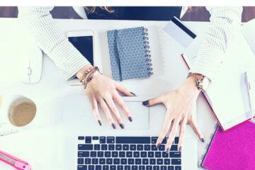 maximize blogging productivity