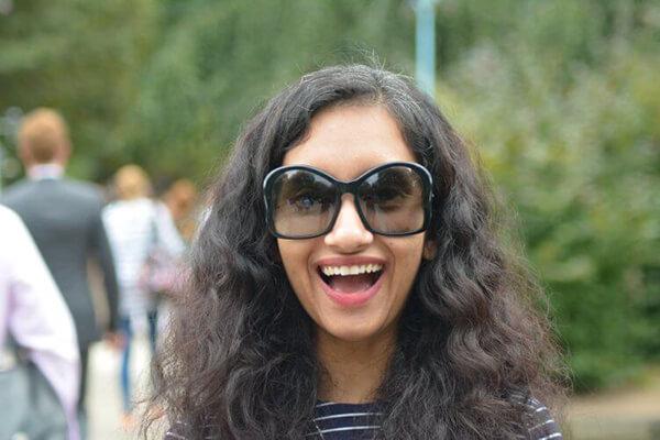 natasha kundi sunglasses