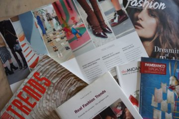 real fashion trends magazine