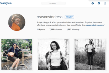 reasonstodress instagram