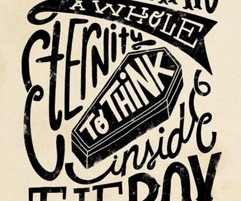 think inside box