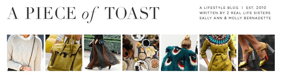 toast piece