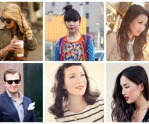 top 10 fashion bloggers